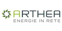 logo arthea
