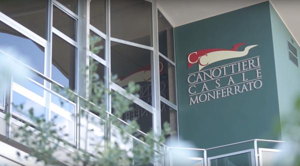 Circolo Canottieri – Casale Monferrato (AL)