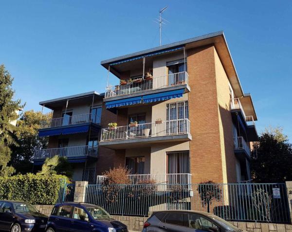 Condominio Sisimonda – Torino