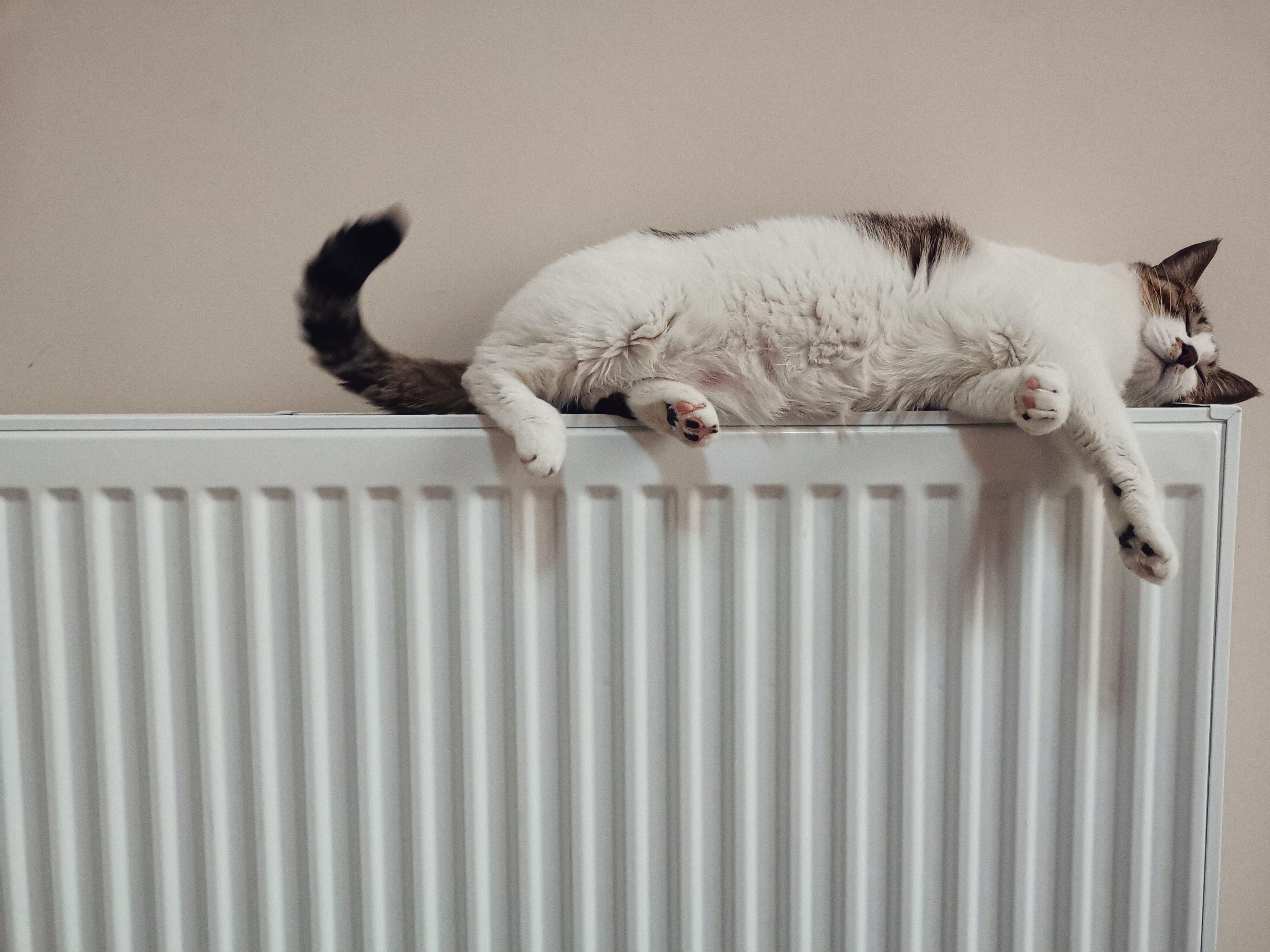installare la pompa di calore